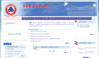 SDR School Website