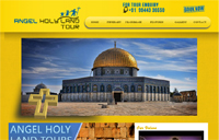 Angel Holyland Tours