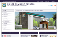 Bishop Remigius School
