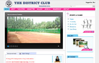 District Club Nagercoil