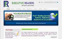 Executive Readers