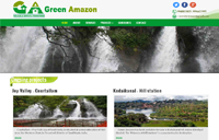 Green Amazon Estate Promoters