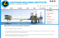 Houston Welding Institute