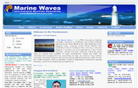 The Marine Waves