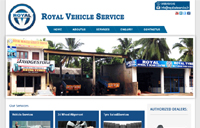 Royal Vehicle Service
