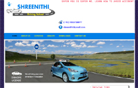 Shreenithi Driving School